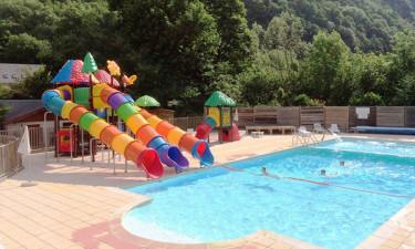Faciliteter til børn og voksne