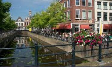 Ferie i provinsen Friesland