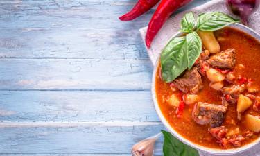 Węgierska kuchnia tradycyjna