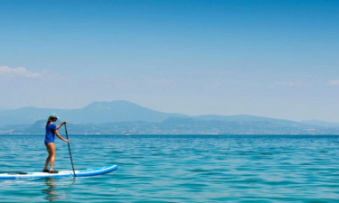 Sport Camping Sivinos Camping Boutique am Gardasee