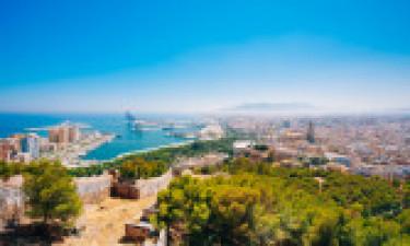 Malaga - Urlaub an der Costa del Sol