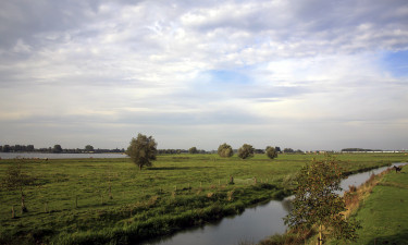 Campingurlaub holland