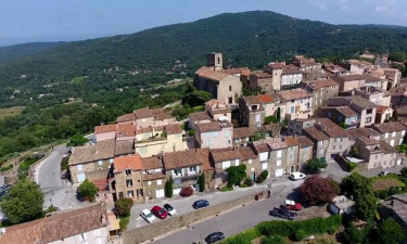 Rundt i regionen Saint Tropez