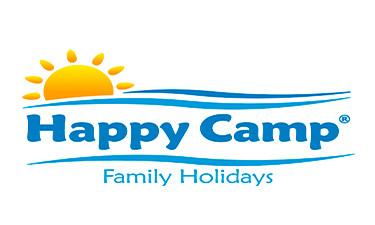 Det får I med Happy Camp