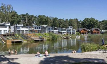 Familiecamping i Limburg