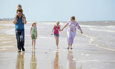 Luxus Camping Holland