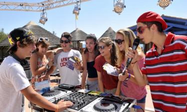 Hvorfor er det vigtigt med aktiviteter for teenageren?