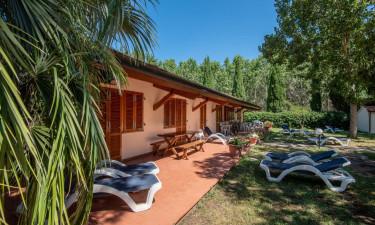 Velkommen til Residence Ghiacci Vecchi