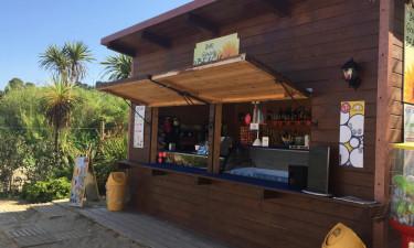 Få stillet enhver tørst og sult på Girasole Eco Family Village