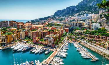 Atrakcje Côte d'Azur