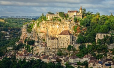 Spændende seværdigheder i Dordogne