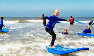 Basen, plaża i inne udogodnienia na miejscu