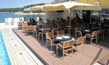 Lækre restauranter for enhver smag på Splendid Resort