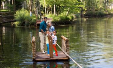 Børnene kan glæde sig til timevis af aktiviteter