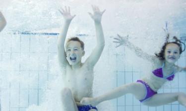 Vandsjov og wellness for store og små
