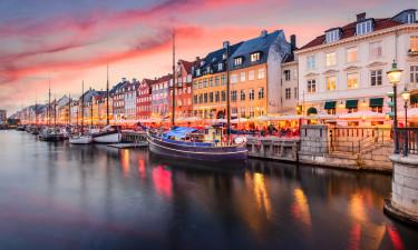 Ikke langt fra København