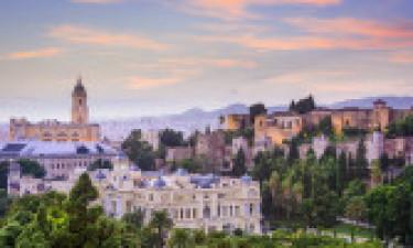 Sevilla - die Hauptstadt von Andalusien