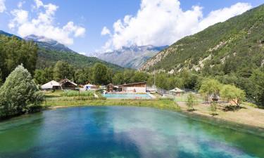 Hvorfor vælge Camping Le Courounba?