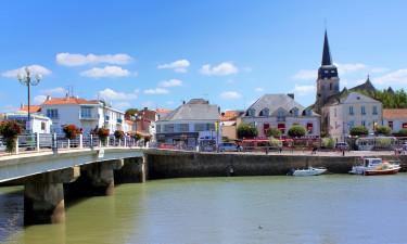 Campingurlaub Vendée