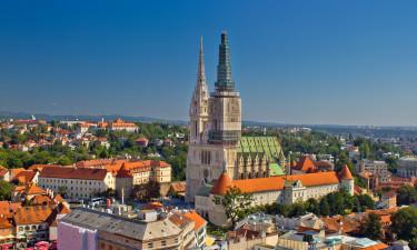 Attractions en Croatie