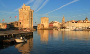 Byerne i Charente-Maritime