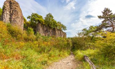 Nadrenia Północna-Westfalia camping