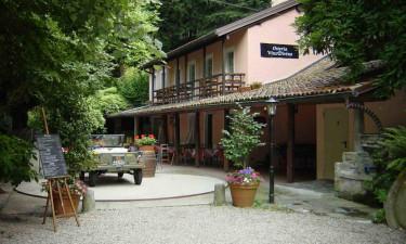 Om Camping Valle Romantica