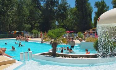 Et poolområde til alle aldre