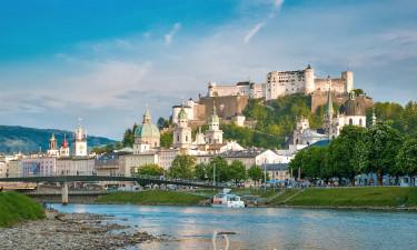 En tur til Salzburg