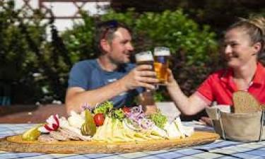 Øl og bryggeribesøg