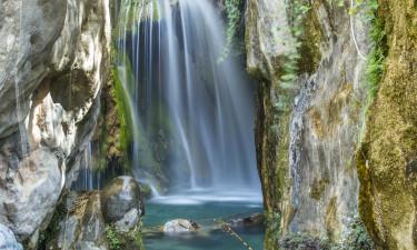 Naturoplevelser i Alicante
