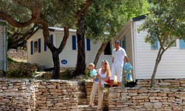 Campo de Liccia auf Korsika