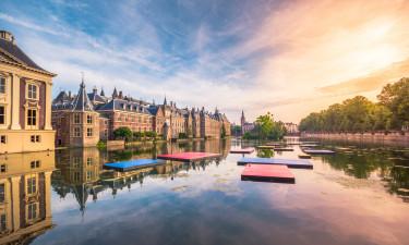 Tag til Holland hele året rundt