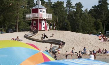 Dlaczego warto odwiedzić kemping Südsee?