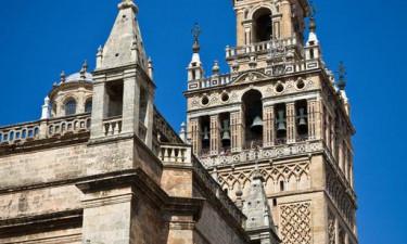 Sevilla og området omkring