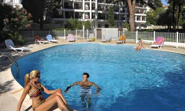 Læs mere om Resideal Cannes ferielejligheder her...