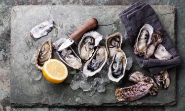 Gastronomi i Charente-Maritime
