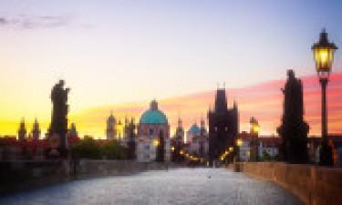 Złote miasto- Praga