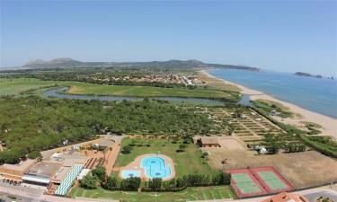 La Playa Brava