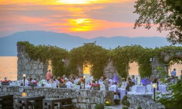 Wakacje na wyspie Krk w Chorwacji