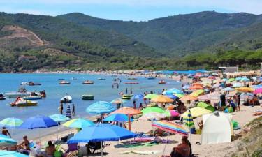 Camping Casa dei Prati auf der Insel Elba