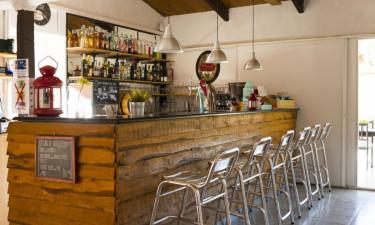 Restauranter, barer og indkøbsmuligheder