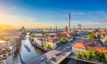 Hoteller i Berlin