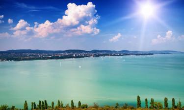 Dlaczego Węgry są idealnym miejscem na kemping?