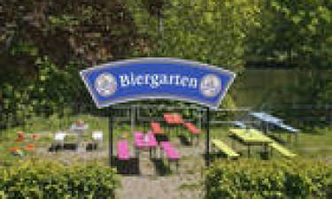 Faciliteter og aktiviteter på campingpark Bad Kissingen