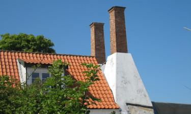 Natur og gastronomi på Bornholm i efterårsferien