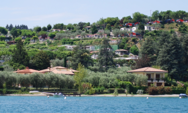 Camping Eden Gardasee