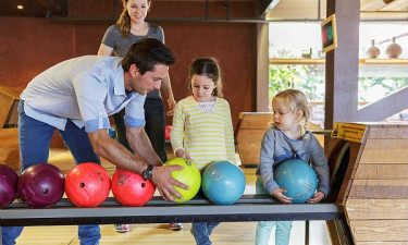 Aktiviteter for børn og voksne