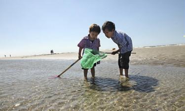 Om badelandet Zandvoort