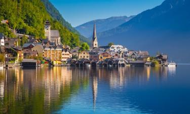 Ferie i Salzburgerland